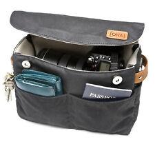 ONA Roma Bag Insert - Turn any bag into a camera bag.