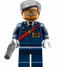 Lego The Batman Movie Minifigura Commissioner Gordon 70908 - Nuevo 100% Original