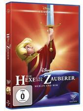 Disney Classics: Die Hexe und der Zauberer (2017)