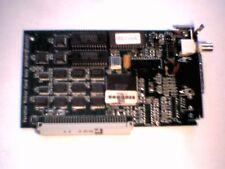 Apple Macintosh Farallon NuBus Card assy 897067 Pn590a-Tn Ethernet Network Nic