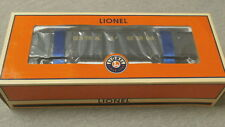 Lionel NS Heritage 3-Bay Open Hopper Central Of Georgia #6-17776  *MINT*  ~ TS