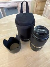 Tamron SP 70-300mm f/4-5.6 Di VC USD, Canon EF Fit (SKU:1175135)