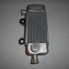 GENUINE KTM PARTS R/H RADIATOR 50SX SX JUNIOR SX MINI 45235008000