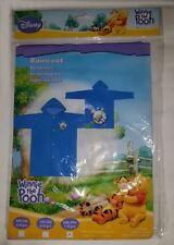 Disney Regenmantel Winnie Pooh Größe 128/140