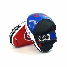 Rival RPM7 Fitness + Boxen Punch Handschuhe Focus Pads Haken Und Jab Ziel Hilfe