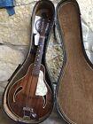hofner mandolin