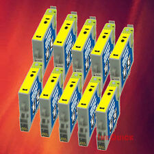 10 T044420 T0444 YELLOW INK FOR EPSON C84WN C66 CX6600