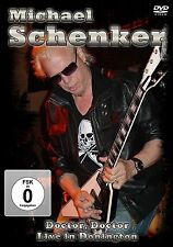 Michael Schenker - Doctor, Doctor - Live In Donington u.a Midnight Train, Captai