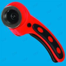 45mm Rotary Cutter, For Quilters, Fabric Cutting Tool, Crafts, Sewing, Quilting