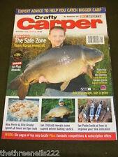 CRAFTY CARPER - THE SAFE ZONE - NOV 2005 # 99