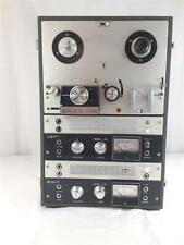 Roberts 770X Stereo Reel To Reel Player Recorder Akai 8MM Analog Tube