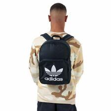 Accessories adidas Originals Classic Trefoil Backpack in Blue