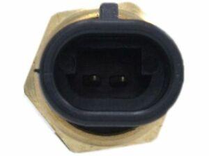 Water Temperature Sensor fits GMC Sierra 3500 Classic 2007 6.6L V8 27JNSM
