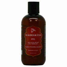 Marrakesh Oil Hair Styling Elixir Original Scent 8oz