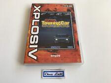 Sega Touring Car Championship - PC - FR