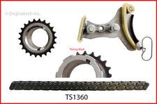 Engine Timing Set ENGINETECH, INC. TS1360