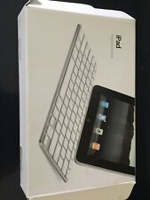 Apple Ipad Keyboard Dock A1359 Excellent Pre-owned Condition