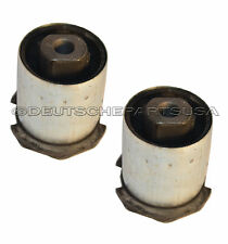 Front Lower Rear Suspension Control Arm Bushings for Range Rover Sport L+R SET 2