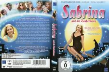 Sabrina The Teenage Witch - The Movie DVD Melissa Joan Hart R2 UK Compatible