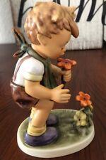 HUMMEL #349/0 The Florist