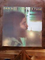 Dan Hill, Longer Fuse, T - 547, 20th Century Fox Records,1977,Vinyl LP, Gatefold