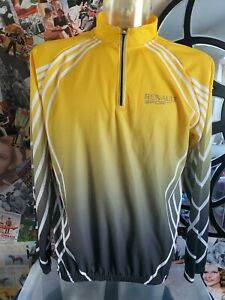 Renault Sport  L/S Cycling jersey 2XL