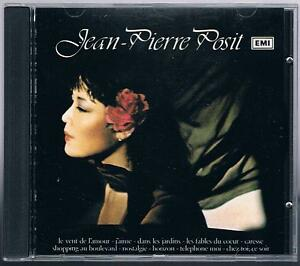 JEAN-PIERRE POSIT  OMONIMO SAME ST CD F.C.