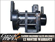 Vakuum Magnetventil für OPEL ASTRA FRONTERA OMEGA VECTRA ZAFIRA / 09128022