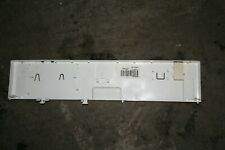 Dishwasher DIPLOMAT ADP8322 SWITCH on off with or without front panel