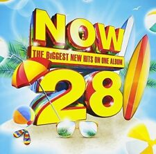 Various Artists - Now 28 / Various [New CD] Canada - Import