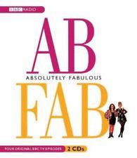 Absolutely Fabulous by Jennifer Saunders, BBC Audiobooks America Staff and Joann