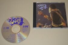Eloy - Live / EMI Electrola / West Germany 1st. Press
