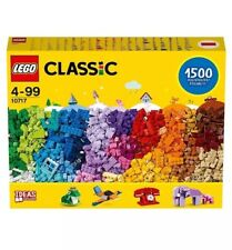 �Ÿ'BRAND NEW LEGO XL 1500 Pieces Classic Extra Large Creative Brick Box 10717 �Ÿ'