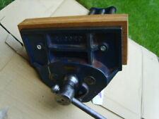 Record Vice 52 1/2 E // carpenters vice