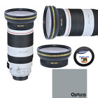 HD3 WIDE FISHEYE LENS + MACRO LENS FOR Canon EF 100-400mm f/4.5-5.6L IS II USM