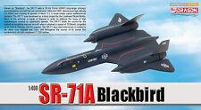 Lockheed SR-71A Blackbird, 9th SRW, Beale AFB, CA, 1997