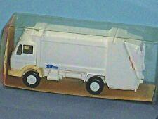 WIKING 22641 camion poubelle MERCEDES BENZ  NEUF  en HO 1:87eme