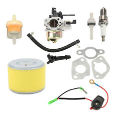 Carburetor Air Fuel Filter Tune Up Kit For Honda HS828 HS80 HS928 SnowBlower