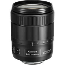 NEW Canon EF-S 18-135mm f/3.5-5.6 IS USM - NEXT DAY DELIVERY