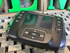 OEM GENUINE LAND ROVER RANGE ROVER REAR DVD ENTERTAINMENT REMOTE CONTROL (CLEAN