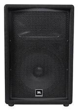 """JBL Pro JRX212 12"""" 1000 Watt Professional Passive PA/DJ Speaker 8 Ohm JRX 212"""