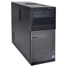 Dell OptiPlex 7010 Quad i7-3770 3.40 GHz New 240 GB SSD 8GB DDR3 Windows 10 WiFi