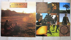 THE THORNS - Same  LP  Columbia / Aware Records – C 86958