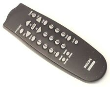 Philips Magnavox RC0732/04 TV Remote 313914854261, 13PR15, 1917C, 19PR15, TS2745