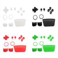 Controller Button Joystick Key Replacement Cover Cap For PS5 Gamepad Handle Kit
