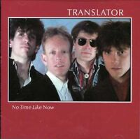 Translator - No Time Like Now [New CD]