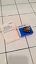 OMRON E3C-X2C PHOTOELECTRIC SWITCH ADAPTER