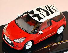 Citroen DS 3 Sport Chic 2011 Kombilimousine 1:43 Ixo MOC122