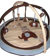New Baby Boy Matching Play Gym