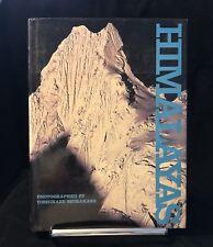 Himalayas Photographed by YOSHIKAZU SHIRAKAWA